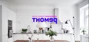 «Тномер» ставит задачу цифровизации строительного рынка