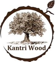 Напольные покрытия из дерева от Kantri Wood